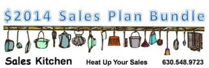 2014 Sales Plan